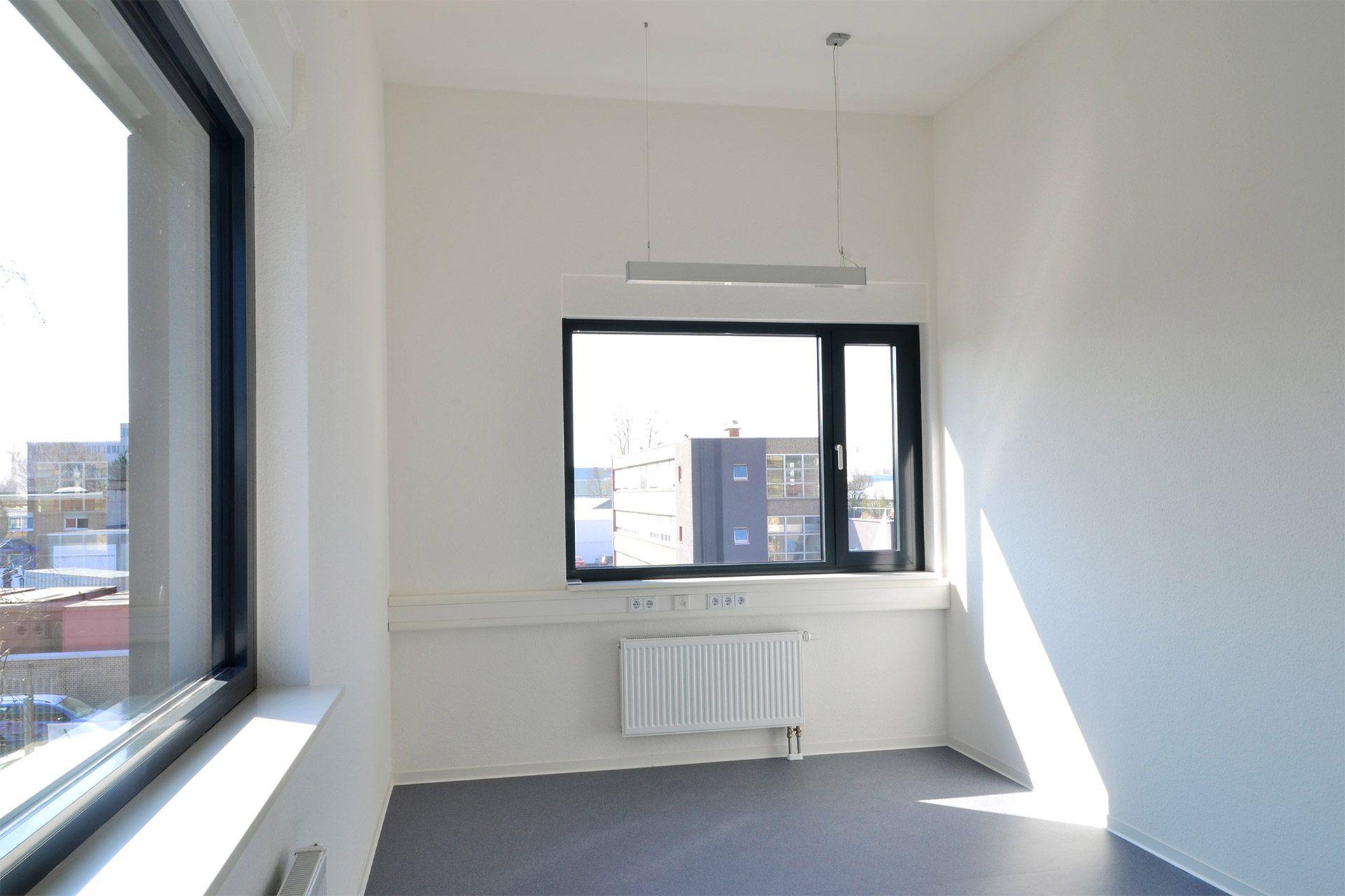 "Strobel Architekten | Projekt ""Depot"" Büro"