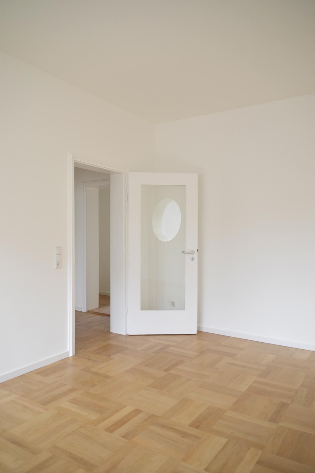 "Strobel Architekten | Projekt ""LS 18"" Detail"