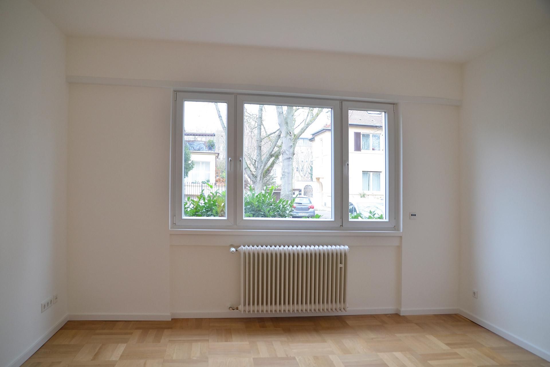 "Strobel Architekten | Projekt ""LS 18"" Zimmer"